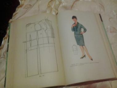Кондратская м. учись кроить и шить