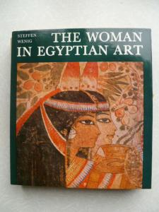 The Woman in Egyptian art.