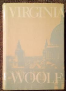 Mrs.Dalloway and essays