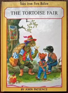 The Tortoise Fair