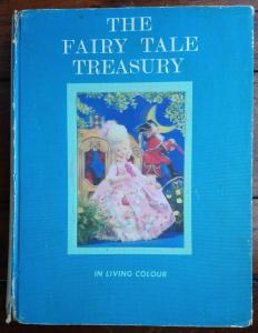 The Fairy Tale Treasury in Living Colour